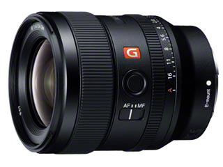 SONY/ソニー 【納期未定】SEL24F14GM  FE 24mm F1.4 GM デジタル一眼カメラα[Eマウント]用レンズ