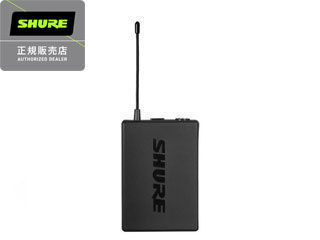 【nightsale】 SHURE/シュアー SVXボディーパック型送信機 SVX1 【RPS160228】