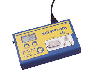 HAKKO/白光 ハッコーFG-101 100V 2極接地P 校正証明書付 FG101-02