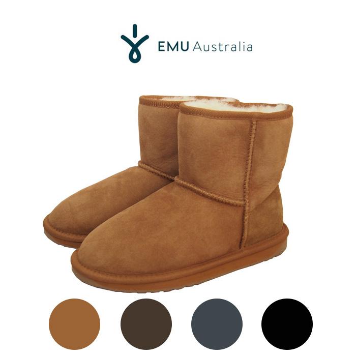 (SALE30%OFF)EMU STINGER MINI (W10003) (W6/W7/W8)