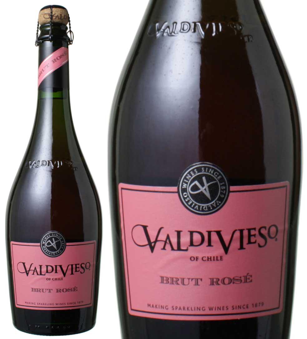 バルディヴィエソ 通販 ブリュット 並行輸入品 ロゼ スパークリング NV ワイン