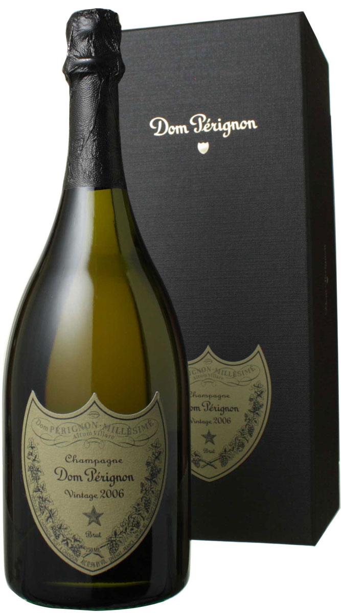 【ヤマト運輸で厳重梱包配送】ドン・ペリニヨン [2002] <白> <ワイン/シャンパン>