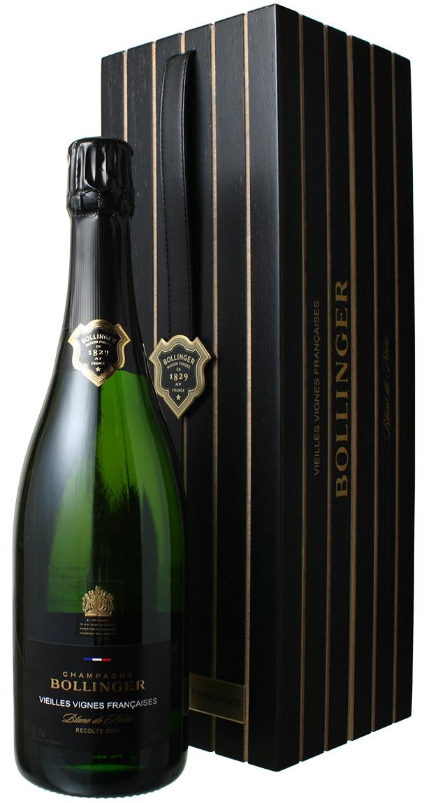 【送料無料】ボランジェ ヴィエイユ・ヴィニュ・フランセーズ [2006] <白> <ワイン/シャンパン>