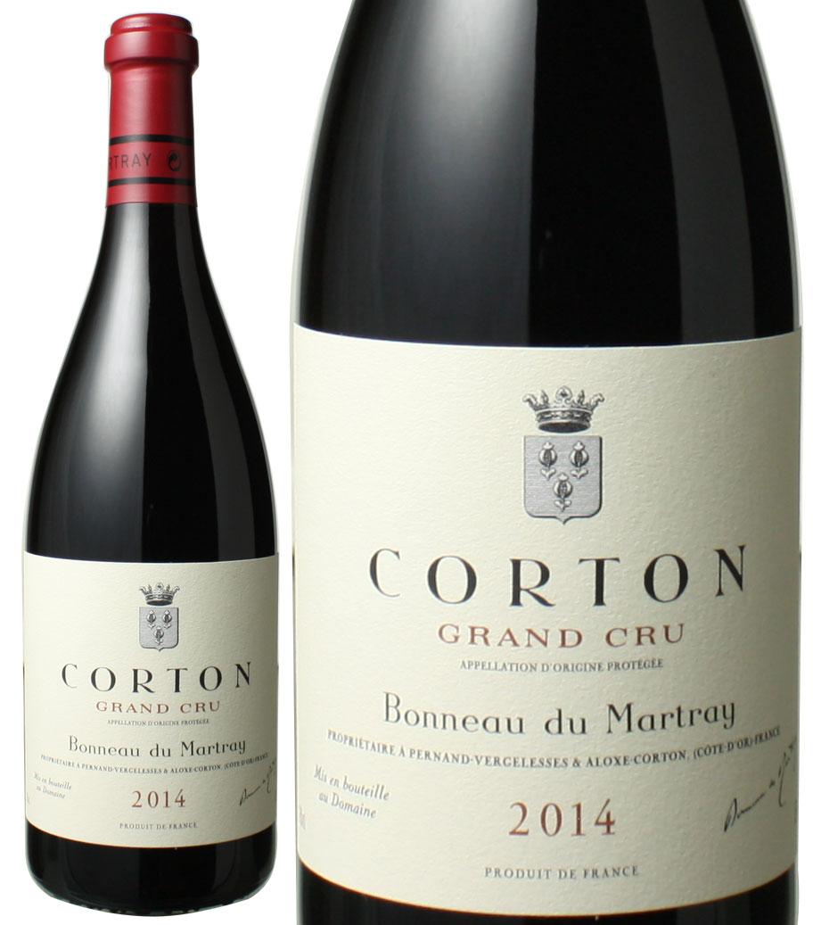 【送料無料】コルトン [2014] ボノー・デュ・マルトレイ <赤> <ワイン/ブルゴーニュ>