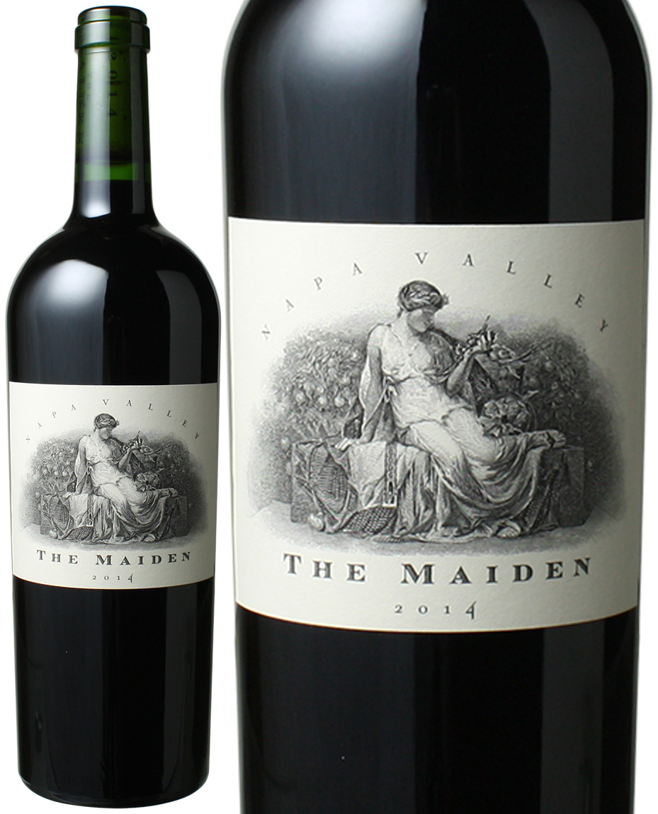【送料無料】ザ・メイデン [2014] ハーラン・エステート <赤> <ワイン/アメリカ>