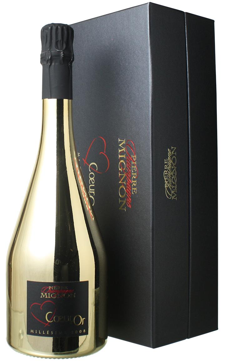 【送料無料】ピエール・ミニョン クール・ドール [2008] <白> <ワイン/シャンパン>