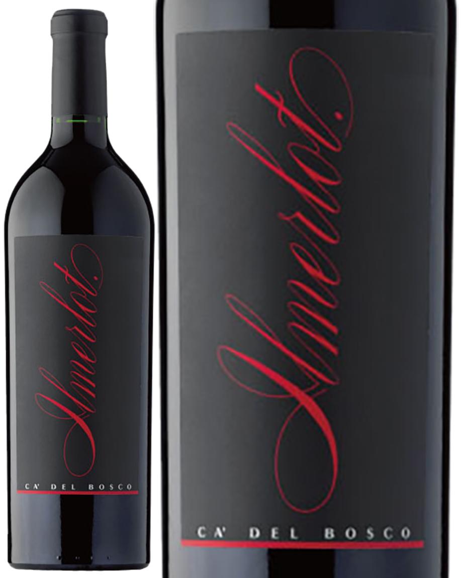 【送料無料】イル・メルロー [2009] カ・デル・ボスコ <赤> <ワイン/イタリア>【■0000309】 ※即刻お取り寄せ品!ヴィンテージ変更と欠品の際はご連絡します!