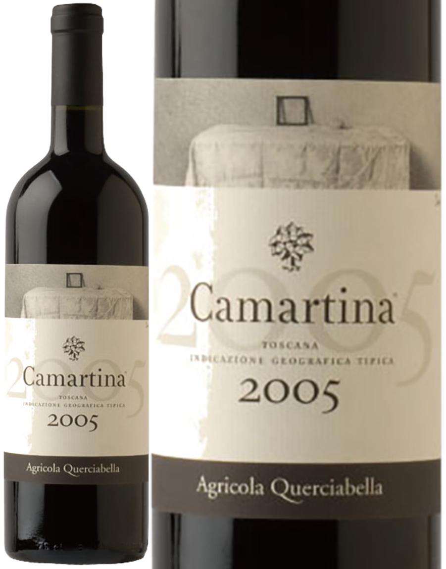 カマルティーナ [2011] クエルチャベッラ <赤> <ワイン/イタリア>【■0000679】 ※即刻お取り寄せ品!ヴィンテージ変更と欠品の際はご連絡します!