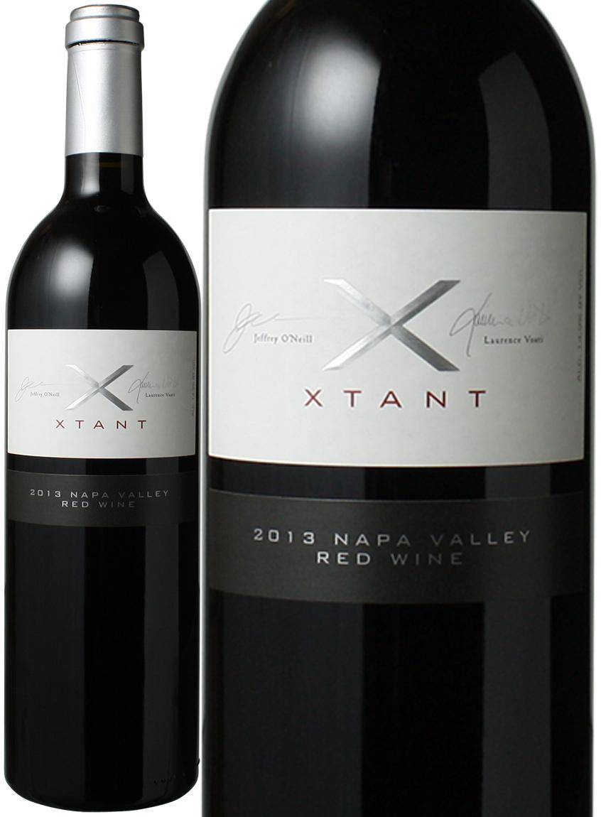 【送料無料】エクスタント レッドワイン [2013] オニール・ボスティ・ワインズ <赤> <ワイン/アメリカ>