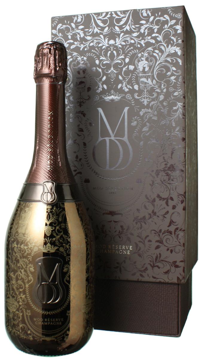 【送料無料】モッド・セレクション レゼルヴ NV <白> <ワイン/シャンパン>