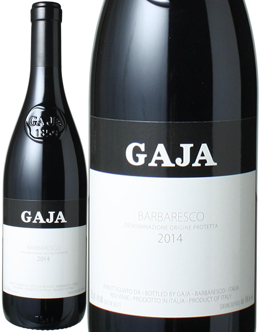 【送料無料】バルバレスコ [2014] ガヤ <赤> <ワイン/イタリア>