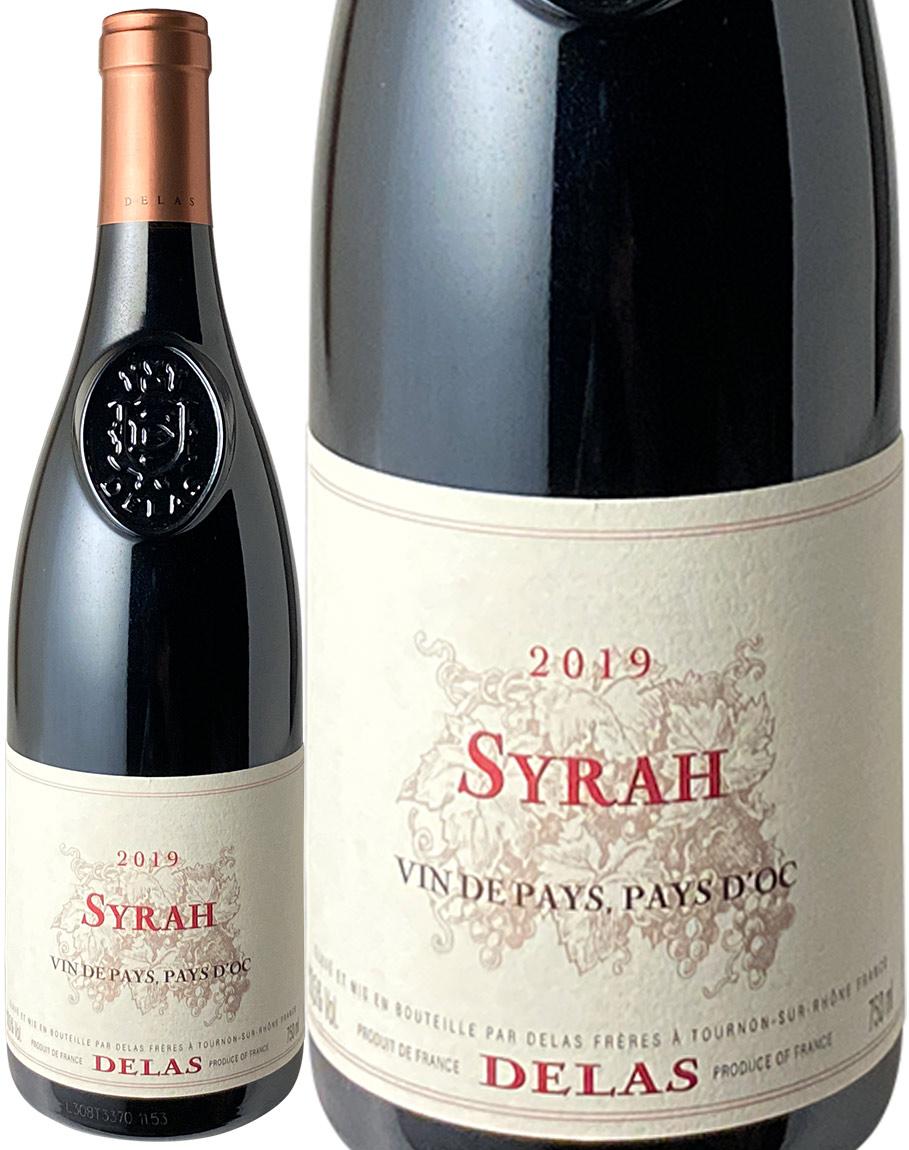 ヴァン 海外輸入 ド ペイ 最新 ドック シラー 2019 ワイン デュラス ラングドック 赤 ルーション