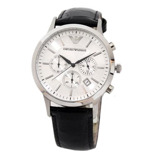 エンポリオアルマーニ EMPORIOARMANI AR2457 腕時計 [海外輸入品] メンズ 時計
