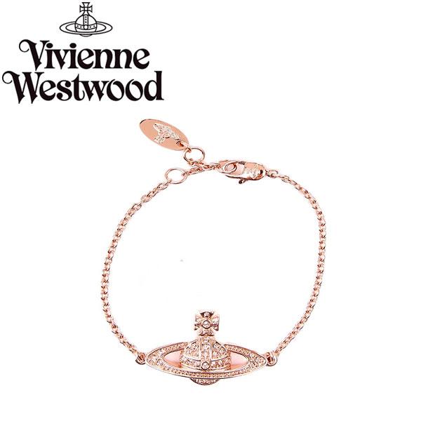 【送料無料】 ヴィヴィアン ウエストウッド ブレスレット Vivienne Westwood アクセサリー ビビアン MINI BAS RELIEF BRACELET 741456B-3 741456B/3 ヴィヴィアン・ウエストウッド 【あす楽対応】【プレゼント】【セール】