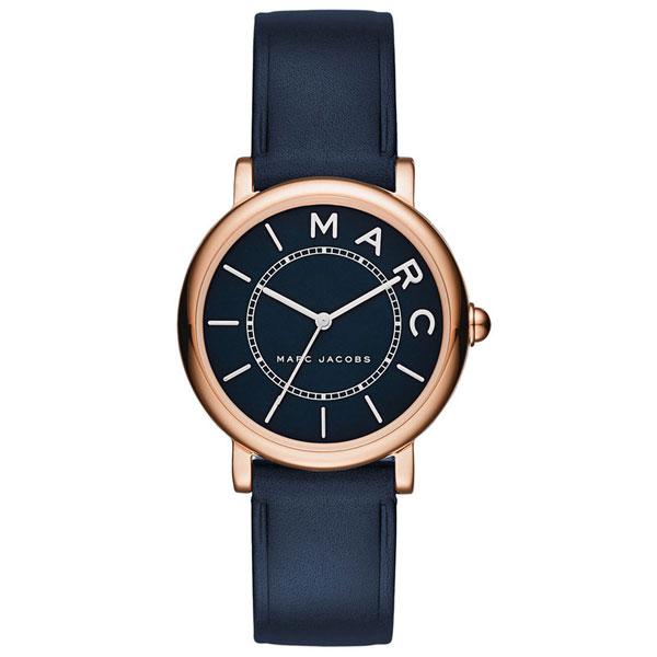 【超目玉】マークジェイコブス 時計 MARC JACOBS 腕時計 レディース MJ1539 時計 ROXY 28 ロキシー ネイビー×ピンクゴールド【送料無料】【あす楽対応】【プレゼント】【ブランド】【セール】