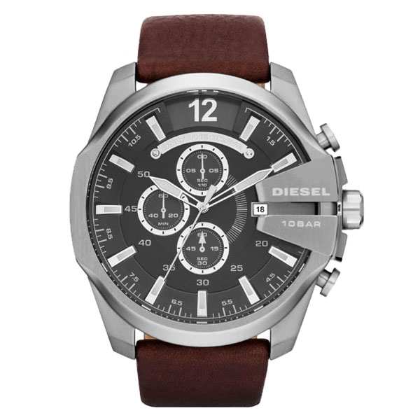 【送料無料】 ディーゼル 時計 DIESEL 腕時計 DZ4290 メンズ クロノグラフ MEGA CHIEF 【あす楽対応】【プレゼント】【ブランド】【セール】