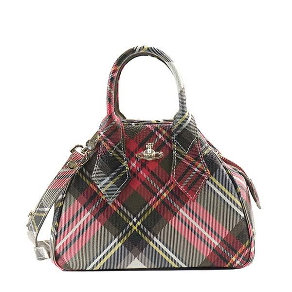 【超目玉】【送料無料】 Vivienne Westwood ヴィヴィアン ウエストウッド バッグ ハンドバッグ ショルダーバッグ かばん 鞄 ビビアン 42010014 DERBY NEW EXHIBITION【あす楽対応】【ブランド】【セール】
