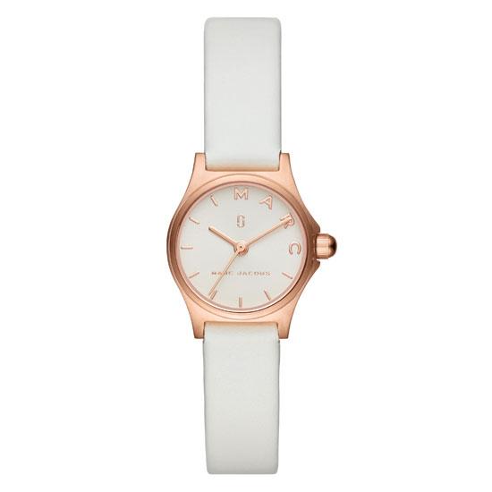 【送料無料】マークジェイコブス 時計 MARC JACOBS 腕時計 レディース MJ1610 時計 Henry 20 ヘンリー ホワイト×ピンクゴールド【あす楽対応】【プレゼント】【ブランド】