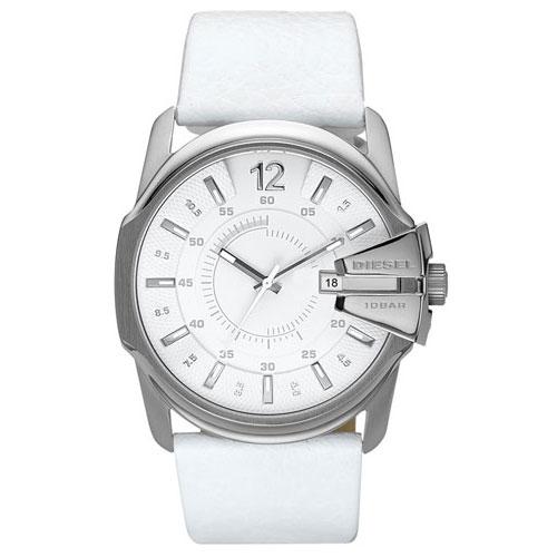 【送料無料】 DIESEL ディーゼル メンズ 腕時計 時計 DZ1405 オールホワイト 白【あす楽対応】【プレゼント】【ブランド】【セール】
