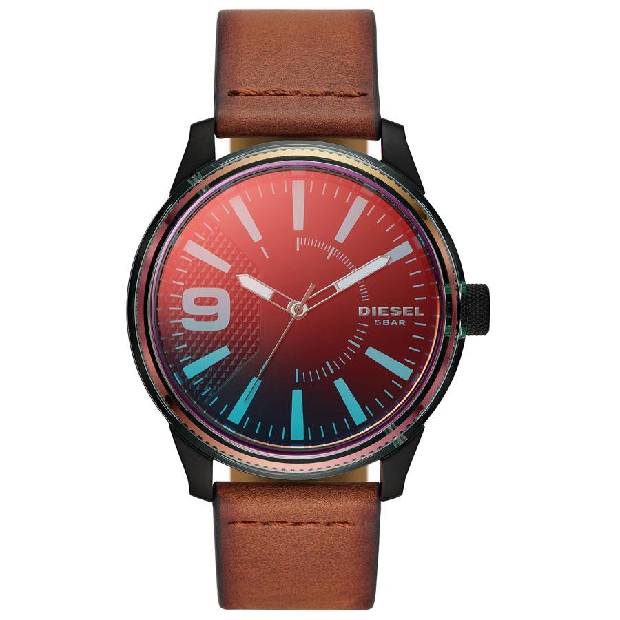 【送料無料】DIESEL ディーゼル 腕時計 時計 メンズ DZ1876 Rasp ラスプ ミラー【あす楽対応】【プレゼント】【ラッキーシール対応】【セール】