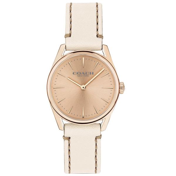 【送料無料】COACH コーチ レディース 腕時計 時計 14503203 Modern Luxury グランド ピンクゴールド×アイボリー こーち とけい 【あす楽対応】【プレゼント】【ブランド】【ラッキーシール対応】【セール】