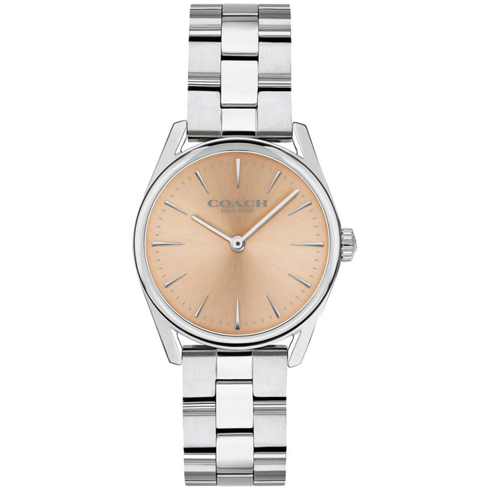 【送料無料】COACH コーチ レディース 腕時計 時計 14503207 Modern Luxury シルバー こーち とけい 【あす楽対応】【プレゼント】【ブランド】【ラッキーシール対応】【セール】