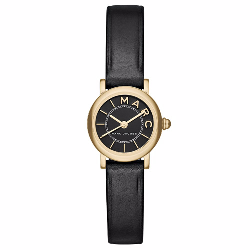【超目玉】【送料無料】マークジェイコブス 時計 MARC JACOBS 腕時計 レディース MJ1585 CLASSIC クラシック ブラック×ゴールド【あす楽対応】【プレゼント】【ブランド】【ラッキーシール対応】