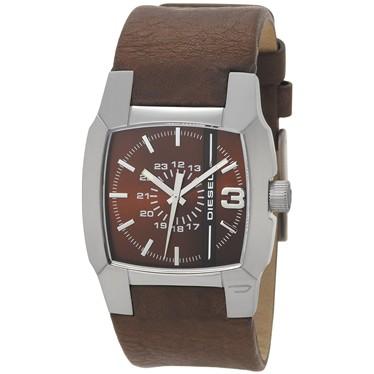 【送料無料】ディーゼル 時計 DIESEL 腕時計 DZ1090 メンズ ブラウン×ブラウン とけい ウォッチ【あす楽対応】【プレゼント】【ブランド】