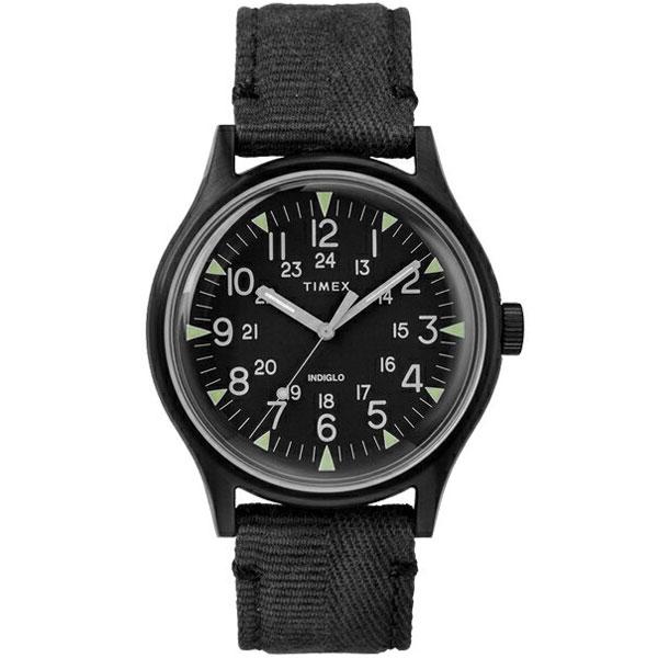 【送料無料】TIMEX タイメックス 腕時計 時計 メンズ TW2R68200 MK1 エムケーワン ブラック とけい【あす楽対応】【ブランド】【プレゼント】【ラッキーシール対応】【セール】