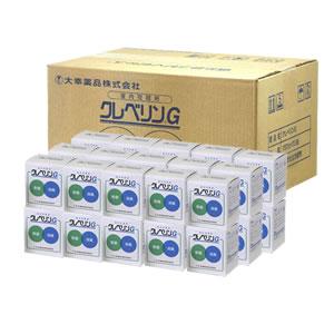 置くタイプ/お徳用30個【送料無料】クレベリンG (150g×30個) 置き型 クレベリン 二酸化塩素 除菌