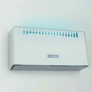 【送料無料】カートリッジ 自動 巻き取り式 ムシポンMPR-01(1台) ハエトリ紙 巻き取る ライトトラップ