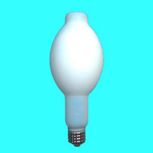 【送料無料】照明 虫 ユスリカ コバエ対策/ ワンランプ水銀灯(400W) 1本 (UVカット・保護膜付き) 防虫 ランプ カメムシ