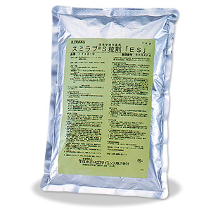 【第2類医薬品】スミラブ S粒剤「SES」 1袋(1kg) ボウフラ駆除 蚊幼虫 駆除 殺虫剤