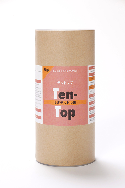 天敵製剤テントップ(200頭入り)(ナミテントウ剤)