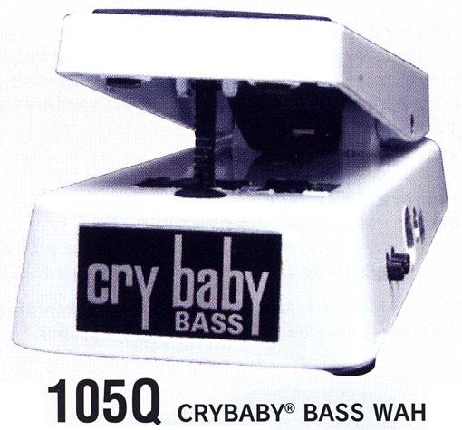 最新情報 Jim Dunlop CRYBABY BASS Jim WAH (105Q) クライベイビー クライベイビー ベースワウ ベースワウ, ホンジョウシ:5562c335 --- clftranspo.dominiotemporario.com