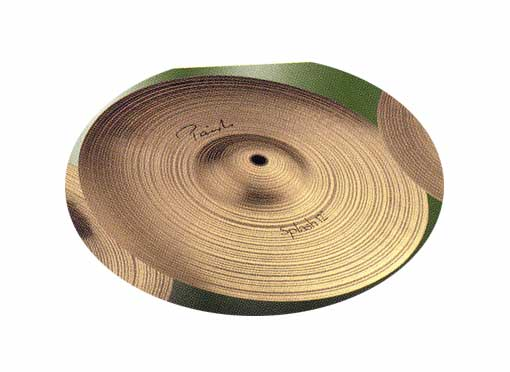 【1枚限り】PAISTE The Paiste Line Signature Splash 8""