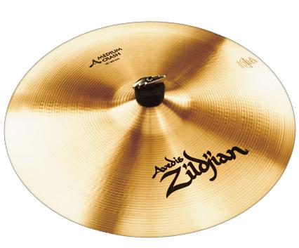 Zildjian A Zildjian Medium Crash:16