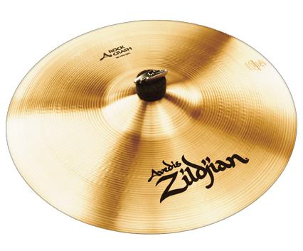 Zildjian A Rock Zildjian Zildjian Rock Crash:16