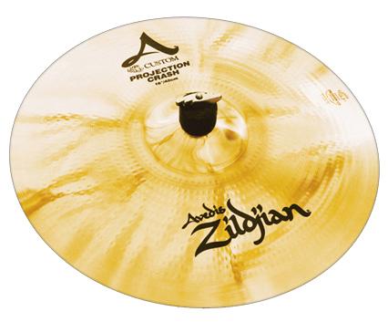 Zildjian A Crash:16