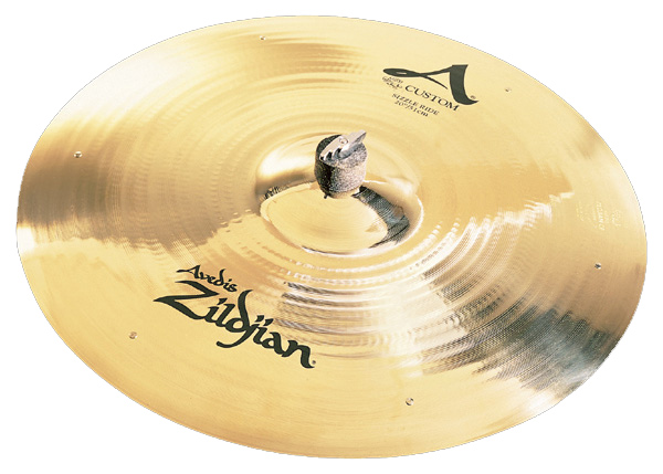 Zildjian A Ride:20
