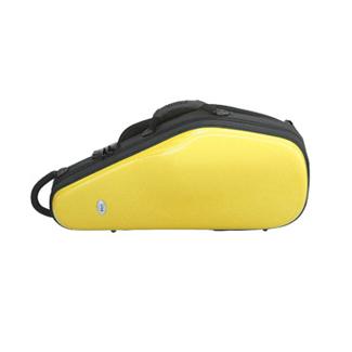 bags EVOLUTION ALTO SAX アルトサックス用 ハードケース YEL