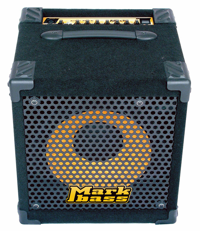 Markbass Mini CMD 121P MAK-MC121P マークベース アンプ