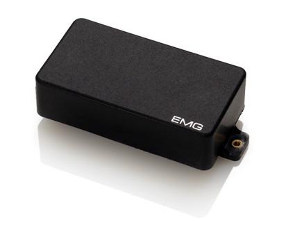 EMG EMG81 ピックアップ Black