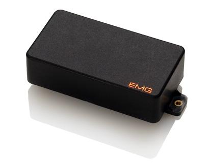 【人気ショップが最安値挑戦!】 EMG EMG EMG89 ピックアップ Black, アダチク:eebd5c26 --- clftranspo.dominiotemporario.com