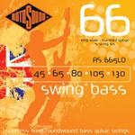 RotoSound (ロトサウンド) RS665LD ベース弦 ロングスケール 5弦ベース用 を 3set