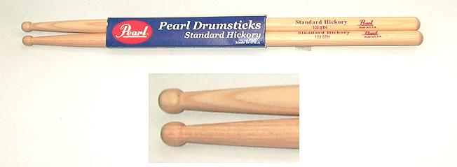 Pearl 103STH を 12セット パール ドラムスティック, エムオートギャラリー:e8d7eea4 --- fvf.jp