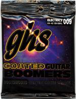 ghs CB-GBXL Coated を 12set エレキギター コーティング弦