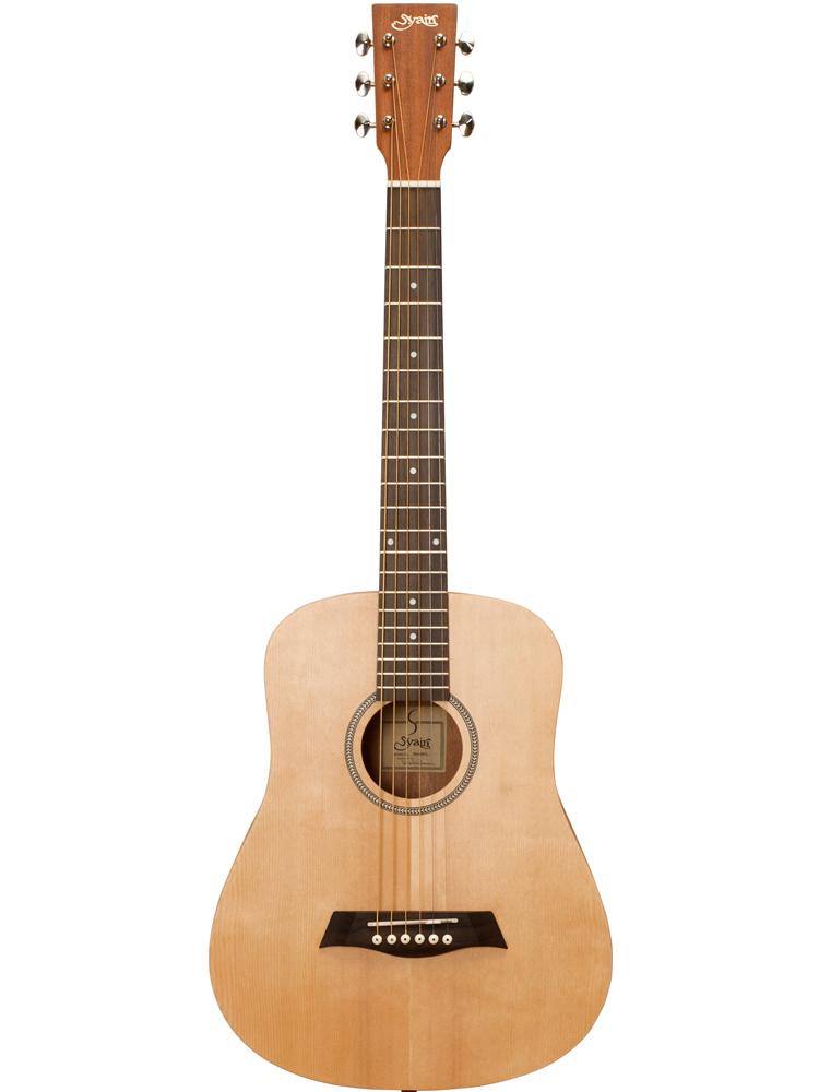 S.Yairi YM-02 NTL アコースティックギター ミニサイズ