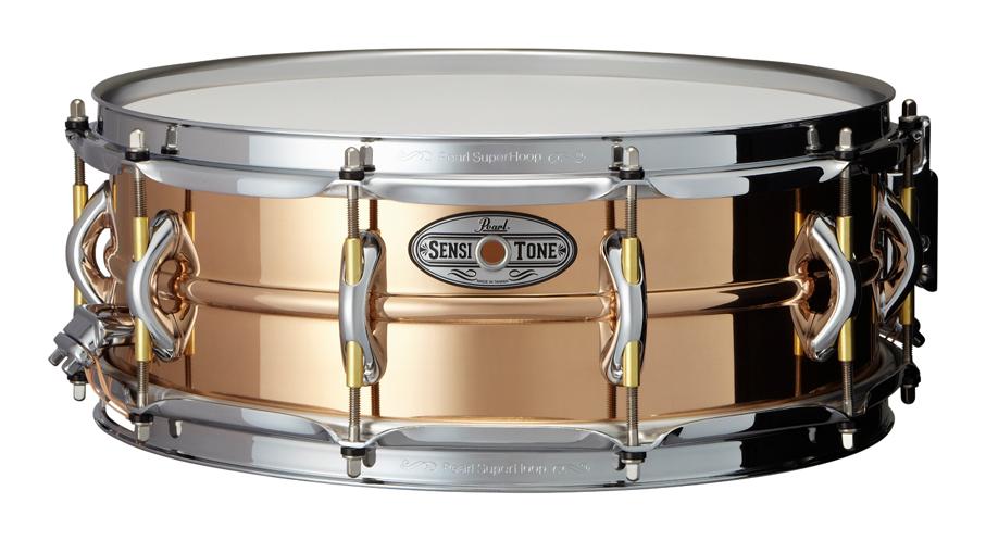Pearl STA1450PB SensiTone Premium Phosphor Bronze パール スネアドラム
