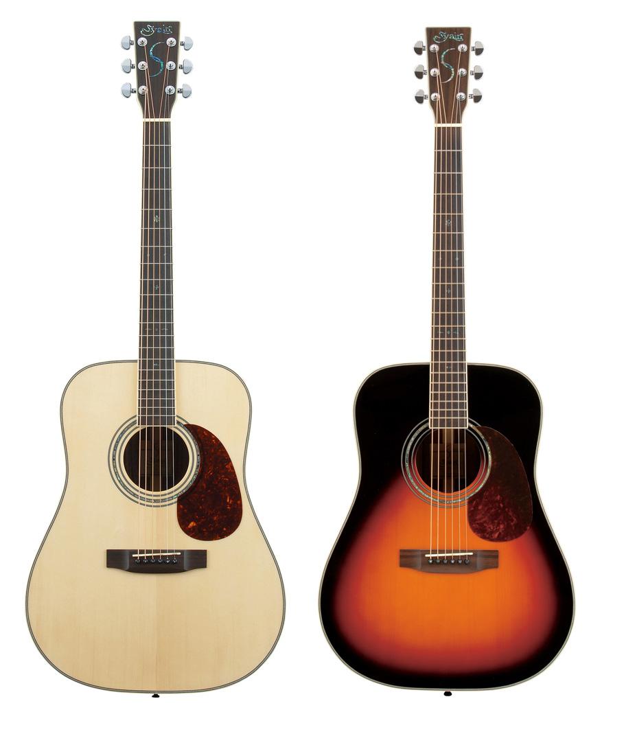 S.Yairi YD-5R YD-5R Natural ヤイリ アコースティックギター S.Yairi Natural, ジーンズ専門店Basis:eaad7d75 --- village-aste.fr